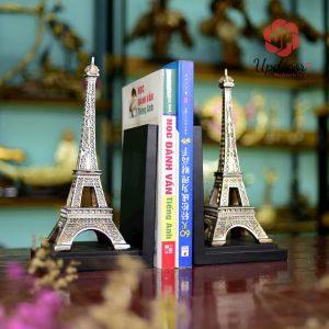 Chặn Sách Đẹp Trang Trí Tháp Eiffel, Decor Văn Phòng