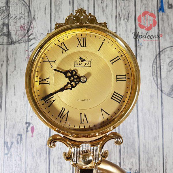 đồng hồ trang trí tình nhân