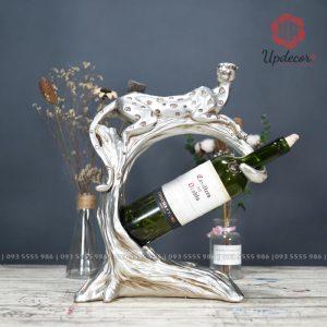 Giá để rượu vang đẹp và độc đáo là sự lựa chọn sáng suốt của những tay chơi rượu chính hiệu lựa chọn