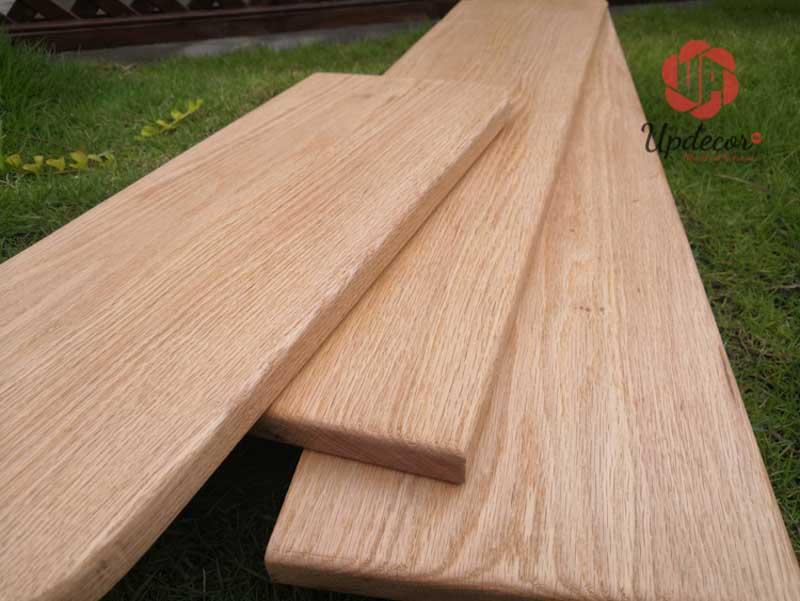 Ván gỗ tận dụng