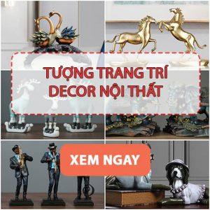 Tượng Trang Trí