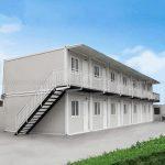 Nhà Container Lắp Ghép Panel Giá Rẻ Mang Đầy Đủ Yếu Tố Lắp Đặt Nhanh Gọn, Tiện Lợi, An Toàn Và Giá Rẻ Nhất Việt Nam